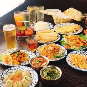 ROSHAN DINING 府中店