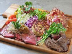【こだわりの逸品】 お肉本来の味をお楽しみください!