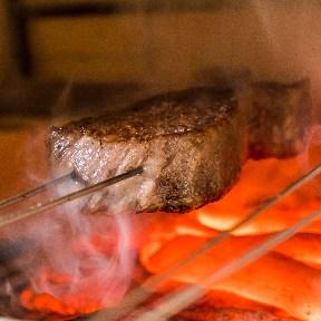 神戸牛炉釜ステーキ GINZA KOKO炉の画像