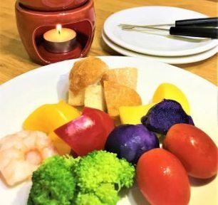有機野菜と創作料理 菜七彩