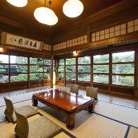 ■全席個室の特別な空間は、食事会や法要などにもおすすめ