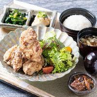 少人数でゆったり創作日本料理とお酒を楽しめます!