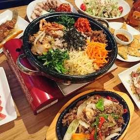韓国料理とお鍋 らんず 関内店