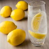 【瀬戸内レモン】 爽やかな香りと酸味◎レモンたっぷりのサワー