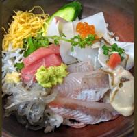 牡蠣以外の新鮮魚介もおススメ!! 湘南食材にこだわります♪