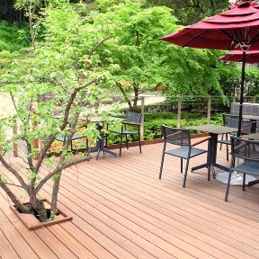 MUSEUM CAFE and gardenの画像2