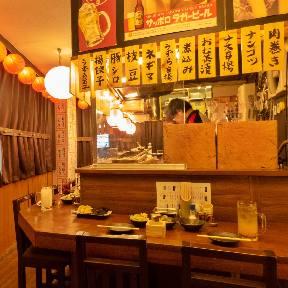 大衆酒場なんたもんだ 高円寺店の画像