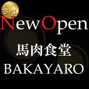 全席個室居酒屋 馬肉食堂 BAKAYARO(バカヤロー) 本厚木駅前店