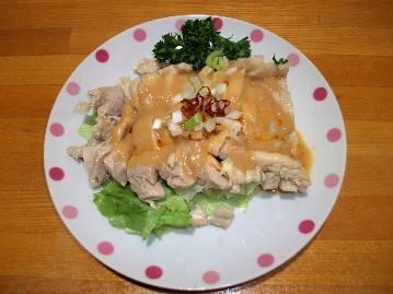 本格中華料理 美食家
