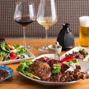 厳選肉と地場野菜 マツノヤ 荻窪の画像