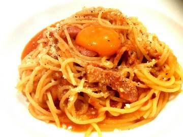 イタリア料理 アニマロッサ