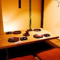 【プライベート個室】デートにおすすめのカップル個室