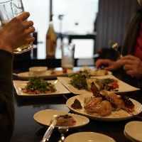 宴会やお食事会、女子会などぜひご利用ください。