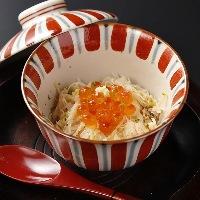 四季折々の厳選した高級食材を使用した江戸前寿司