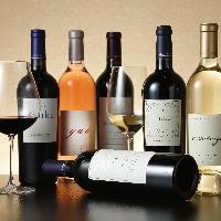 KENZO ESTATEのワインが愉しめる数少ない名店