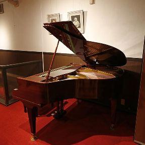 ピアノカフェ・ベヒシュタイン