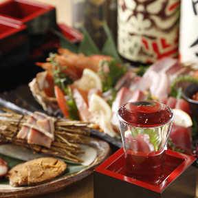 時間無制限 食べ飲み放題165種 個室居酒屋 囲い 津田沼店の画像2