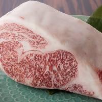 【食材】 地産地消を目指し上州和牛など地元の肉・野菜を使用
