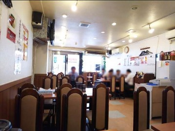 台湾 一品餃子 小伝馬町店