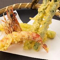 当店の鮮魚は全て4日以上熟成。極上の旨味をお楽しみください。