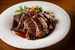 【ミート矢澤料理長】禁断の肉料理と九州食材の逸品達