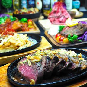 肉バル Guchee's〜グッチーズ〜