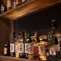 ウィスキーの種類は150種類を超えています。