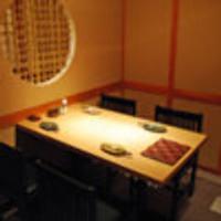 個室半個室25部屋(室料無料)落ち着いてお過ごしいただけます。