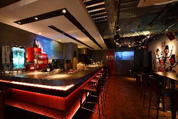 TOKYO R Bar&cafe