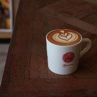 *COFFEE* こだわりの一杯をごゆっくりお楽しみください。