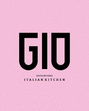 GIO DAIKANYAMA ITALIAN KITCHEN