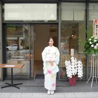 13代目&和スイーツ研究家の安原伶香プロデュースの話題の新店!