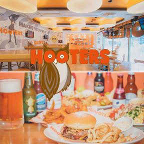 HOOTERS ‐フーターズ‐ 銀座店