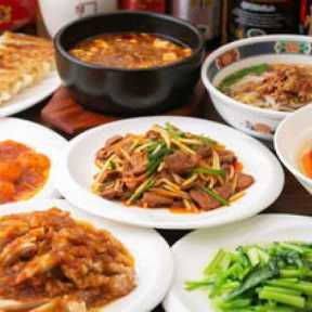 中国料理 龍美 東京一号店の画像