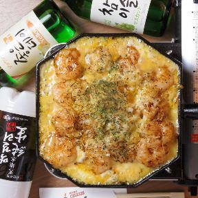 韓国料理 ホンデポチャ 渋谷店の画像