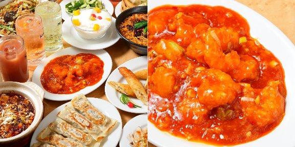 本格中華×食べ飲み放題 福満苑(フクマンエン) 船橋店の画像