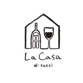 ワインバル La Casa di tutti