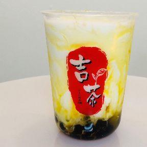 台湾タピオカミルクティー 吉茶(JI CHA)の画像2