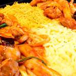 チーズタッカルビ×韓国家庭料理 豚ブザ 赤羽店