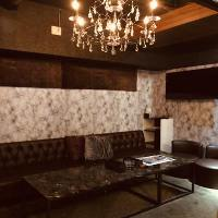 人気のVIP個室はソファ席☆8~10名様までご利用可能です!!