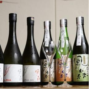 日本酒バル&カフェ 坂ノ下ノオリゼの画像