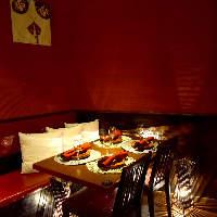 【土浦×肉バル】 個室完備のプライベート空間…♪