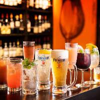 コスパ抜群のボトルワインは料理に合わせて何本か選びたい