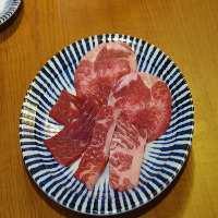 熟成されたこだわりのお肉!