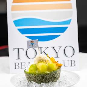 TOKYO BEACH CLUB 〜BEACH CAFE&BAR〜
