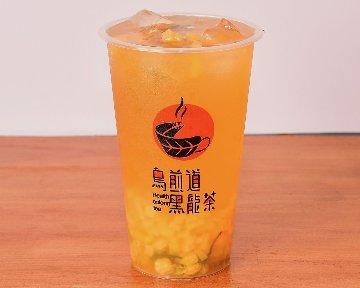タピオカ専門 烏煎道黒龍茶 川崎店
