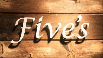DiningBar Five's