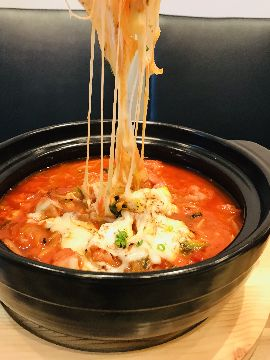 韓国家庭料理 GOSARI