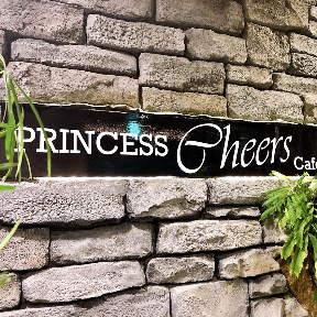 Princess Cheers Cafe 千葉店の画像