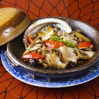 《旬の食材を味わう》長崎県産の厳選食材を使用しています。